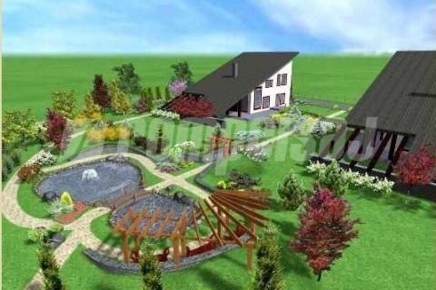 Amenajare și întreținere spații verzi