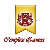 Complex Hotelier Zamca